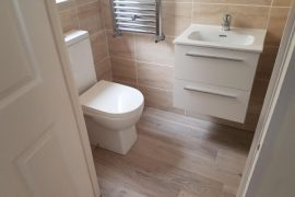 Bathroom Installation in Ballinteer