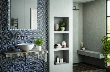 Ether NEW Wetroom